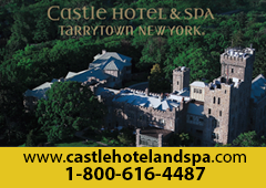 Advertisement - NYY Steak - CastelHotelAndSpa.com