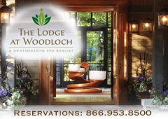 Advertisement - Woodloch-Spa - TheLodgeAtWoodloch.com