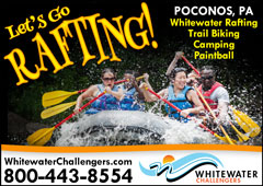 Advertisement - Whitewater Challengers - www.whitewaterchallengers.com