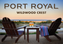 Advertisement - Port Royal