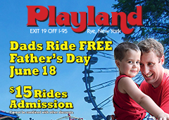 Advertisement - Playland Park - playlandpark.org