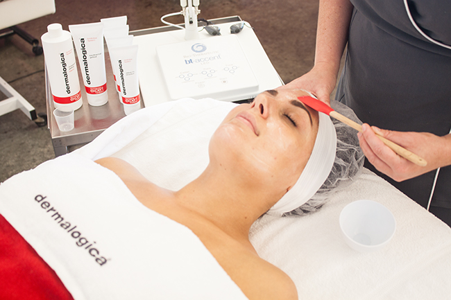 The    best images about Dermalogica on Pinterest   Facial massage     Pinterest