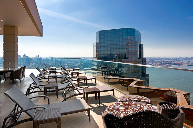 75 Wall Street Fidi Full Service Lifestyle Living