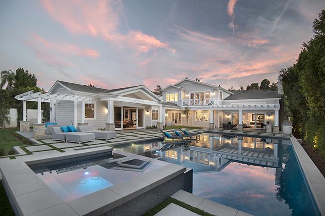 Luxury real estate new york
